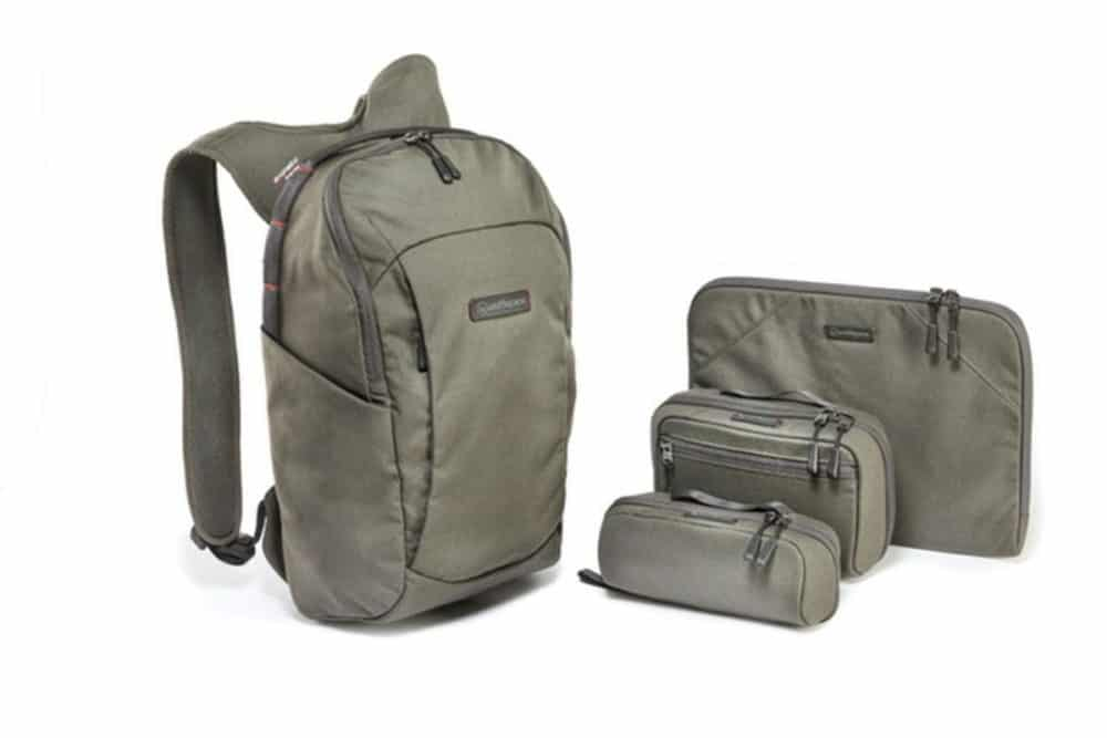 Bring Out The Most Innovative Modular Backpack Yet
