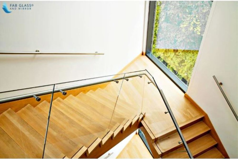 All You Need To Know About Clean Glass Balustrades To Keep Your Home Looking Luxury