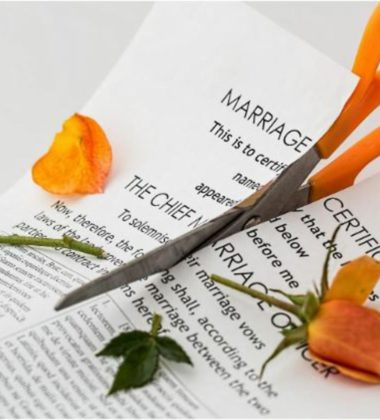 Signs It May Be Time To Consider Divorce