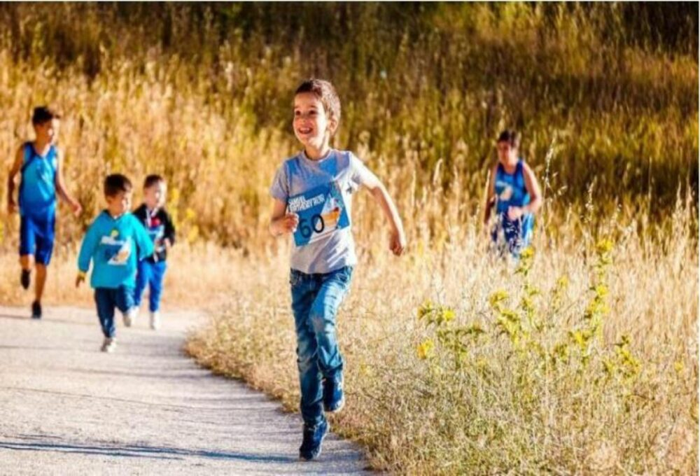 Effective Ways To Get Your Kids Interested In Exercise
