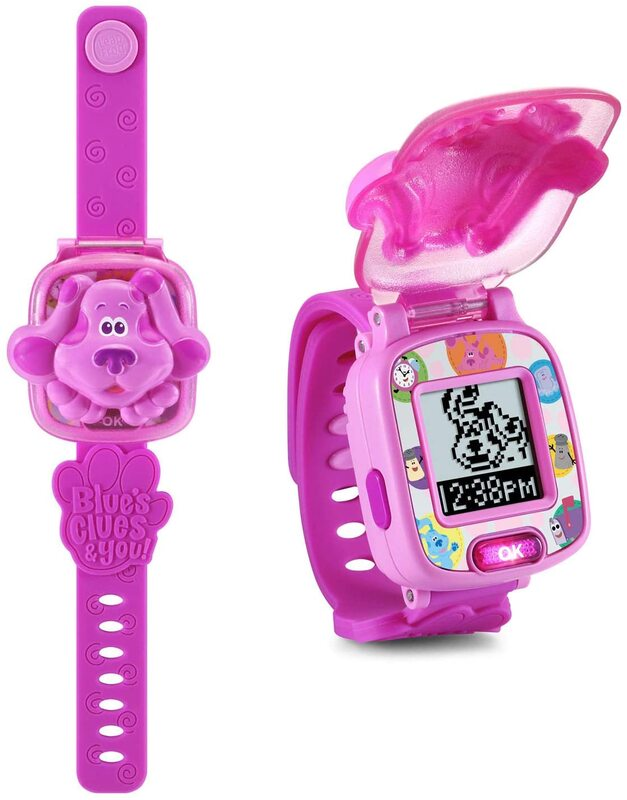 Surprise The Kids With Valentine's Day Gifts VTech & LeapFrog