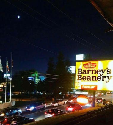 Legendary Los Angeles Landmark Barney's Beanery Turns 100