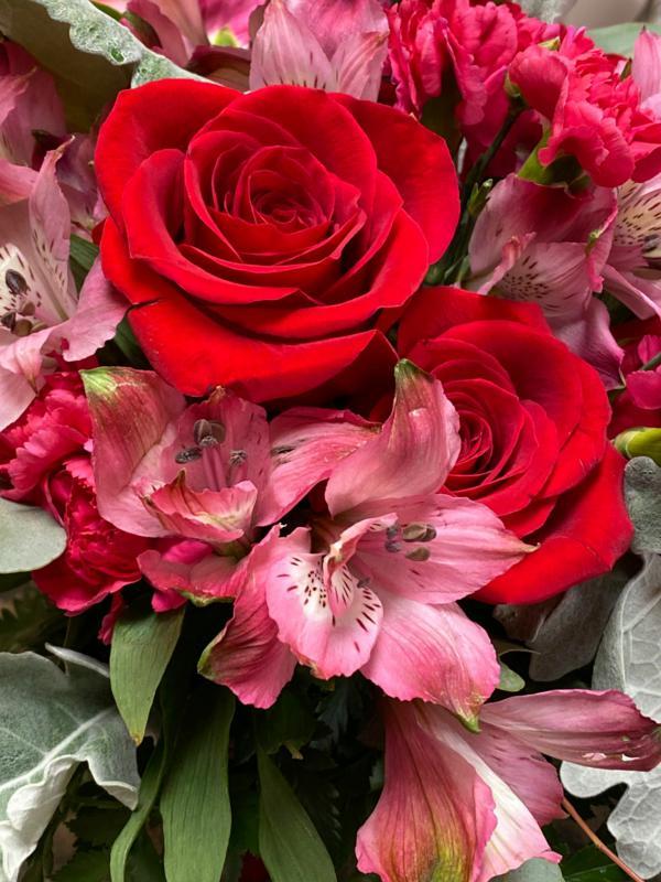 Valentine's Bouquet That Will Make Their Heart Skip A Beat