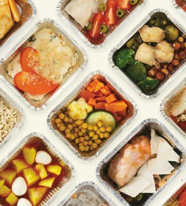 Benefits Of Having Healthy Meals Delivered To Your Door