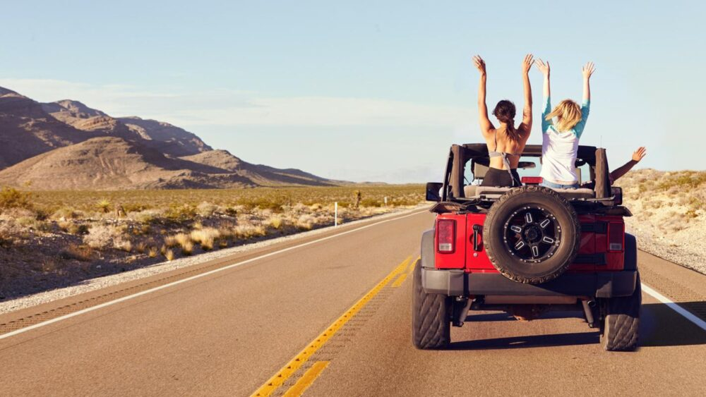 7 Types Of Vacations And The Best One For You