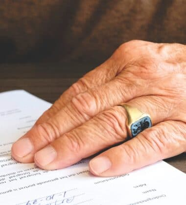 How A Process Server Can Help With Your Divorce
