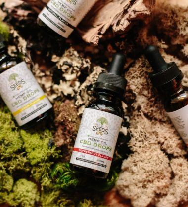 How CBD Oil Will Become This Year's Biggest Wellness Trend