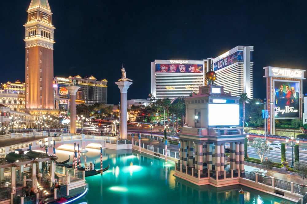 Travel To Las Vegas & Take Adventure To Exciting New Heights