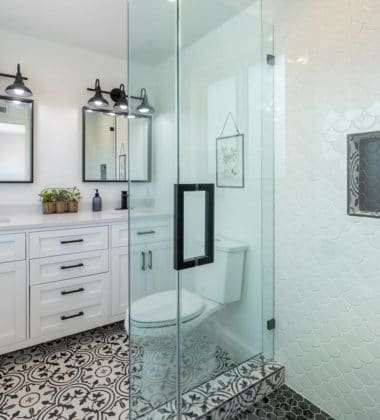 Low Cost Ways To Upgrade Your Bathroom
