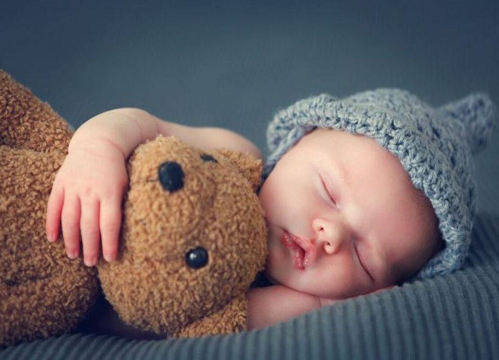 How To Help The Baby Sleep Regularly
