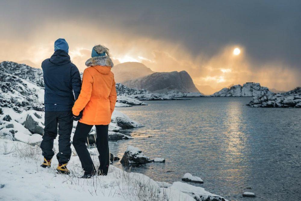 Frozen-Inspired Spring Break Getaway For Families