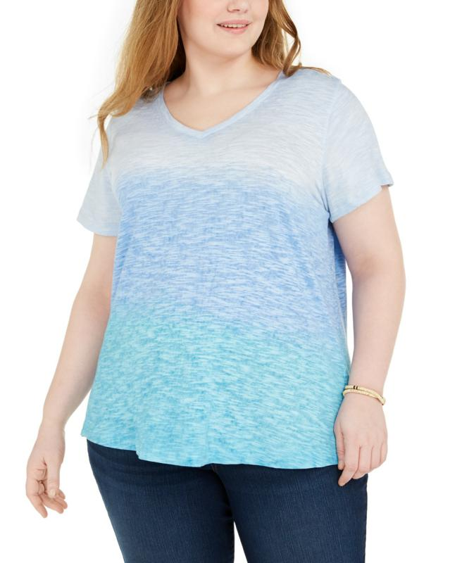 Stock Up On Some Of The Best Plus Size Styles At Macy's