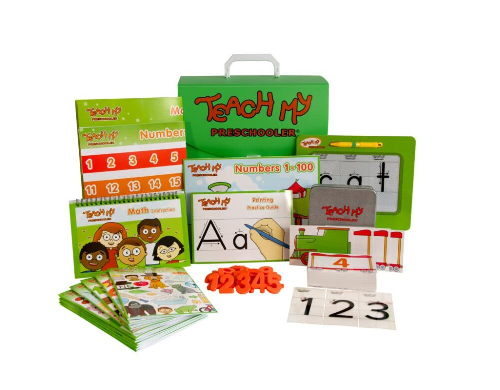 Continue Learning At Home Through Incredible Teach My Kits