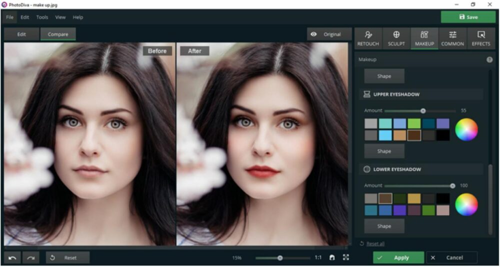 Find Your Inner Diva With Portrait Photos Enhancer
