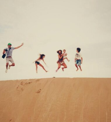 How To Plan A Perfect Family Vacation