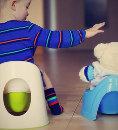 Potty Training Schedule: 8 Signs Your Child Is Ready To Potty Train