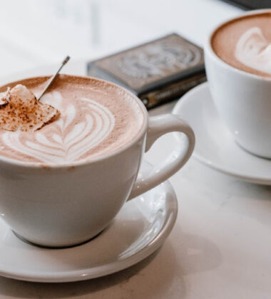 The Beauty of Medium Roast K-Cups