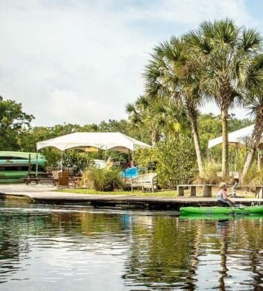 Take A Day Off From Your Florida Theme Park Vacation To Discover Low Cost Family Entertainment