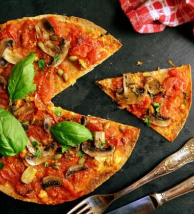 A Delicious Guide to Making Vegan Pizza