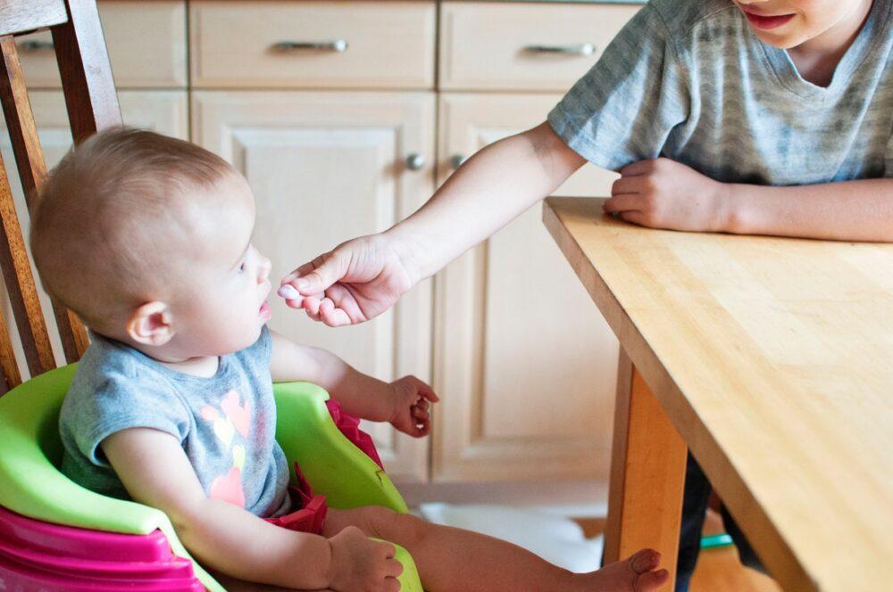 6 Effective Baby Feeding Tips