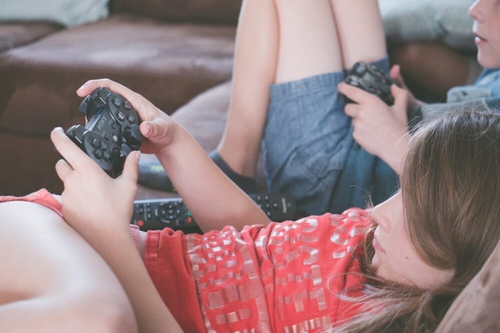 Gaming – The Modern Earning Source