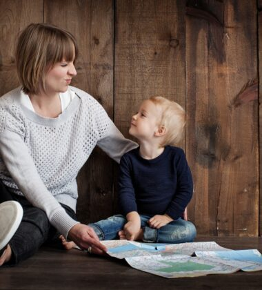 Parenting Tips To Make Children Generous And Tolerant With Others