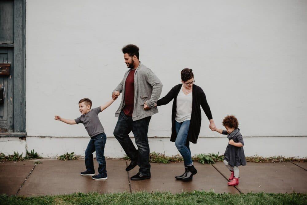 Health Hacks For Family Life