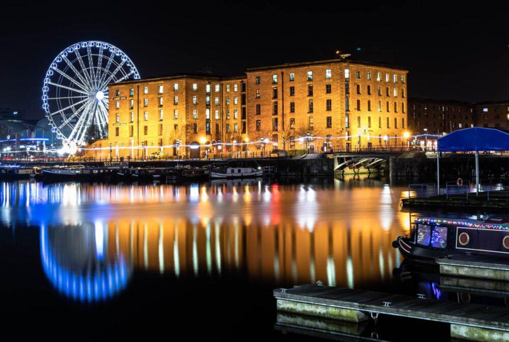 6 Activities To Enjoy In Liverpool