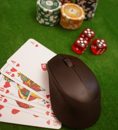 How Gambling Works In Japan