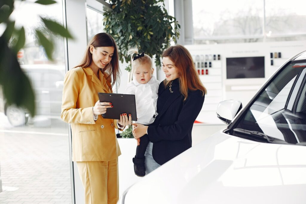 A Guide To Help Families Select A Suitable Family Car To Serve Their Needs