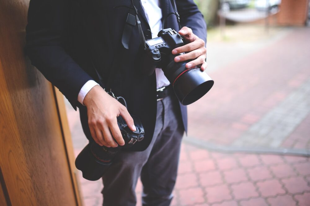Getting Married Soon? Here Are 4 Reasons Why You Need To Hire A Professional Photographer