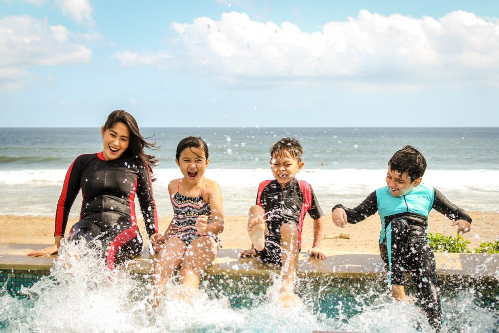 Activities You Can Do With Your Family This Summer