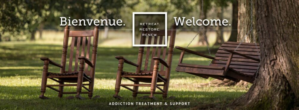 A New Addiction Treatment & Recovery Experience