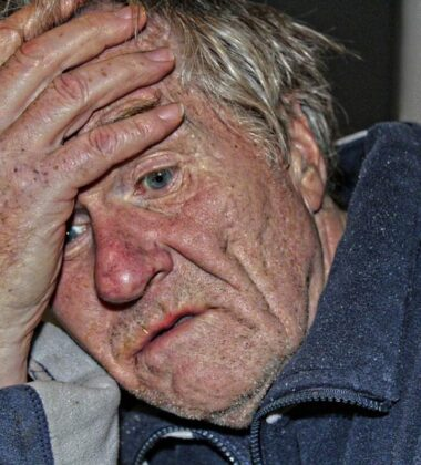 Why Seniors Suffer High Rates Of Alcohol Addiction