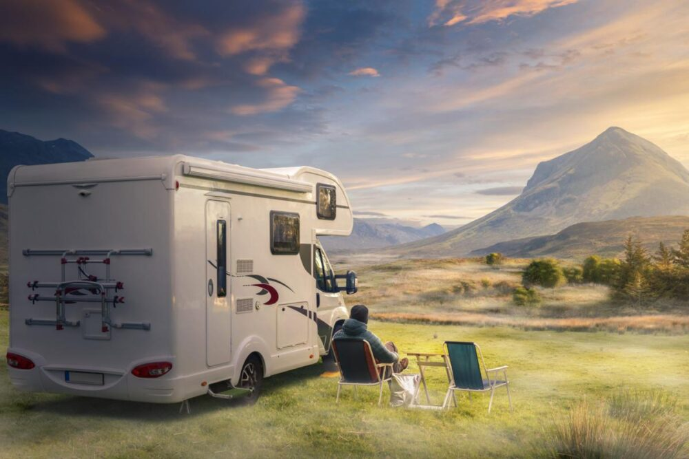 The Road Less Traveled: 8 of the Most Incredible RV Destinations in the US