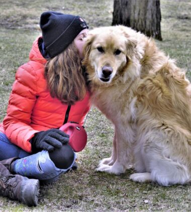 5 Ways to Honor Your Deceased Dog