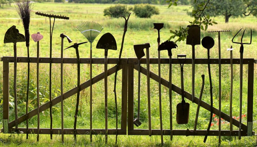 Why Garden Tools Are Essential For Every Household