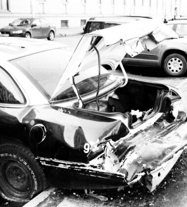 A Comprehensive Look Into the Leading Causes of Car Accidents in the U.S.