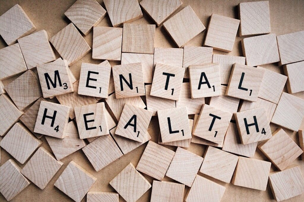 6 Reasons Why You Should Pay Attention To Your Mental Health