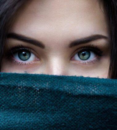 Beauty Experts Advice To Heal Eye Skin Issues