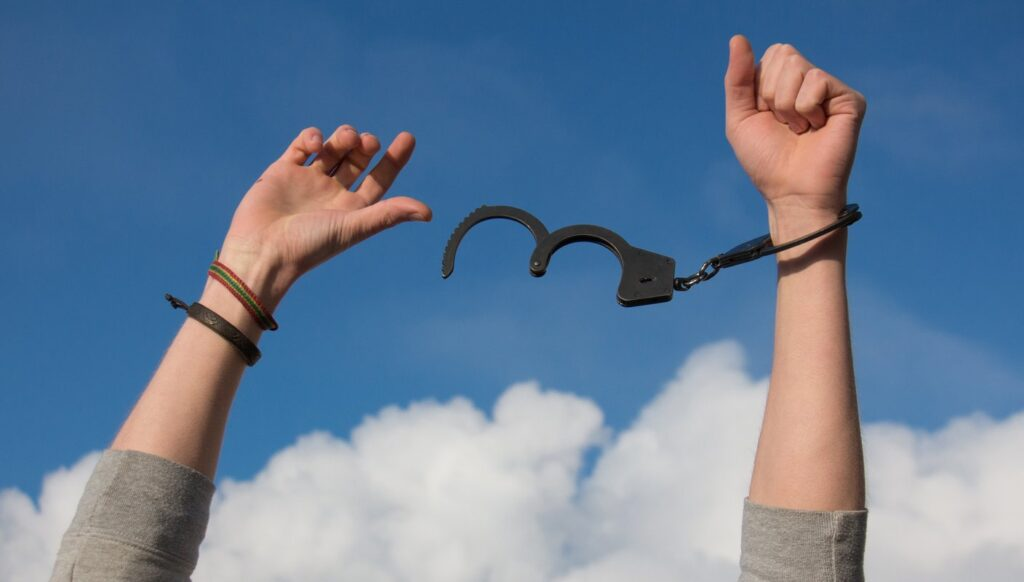 Understanding How A Criminal Conviction Affects Your Future