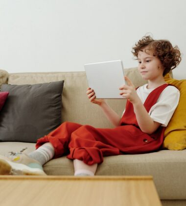 How To Limit Screen Time for Children