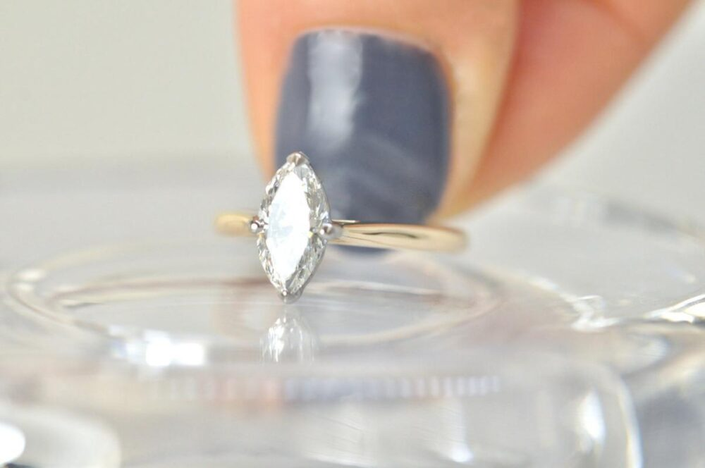 The Top 4 Advantages Of Buying A Custom Engagement Ring
