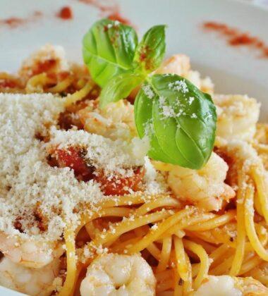 5 Shrimp Dinner Ideas For Busy Parents