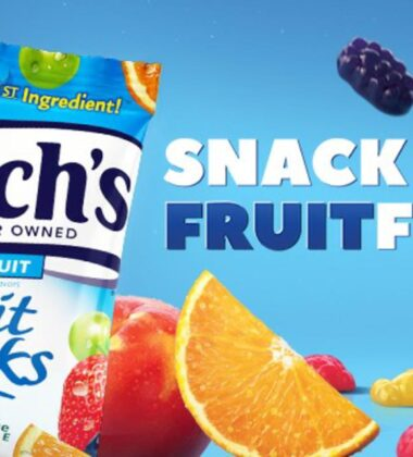 Welch's Has Everything You Need To Keep On Moving