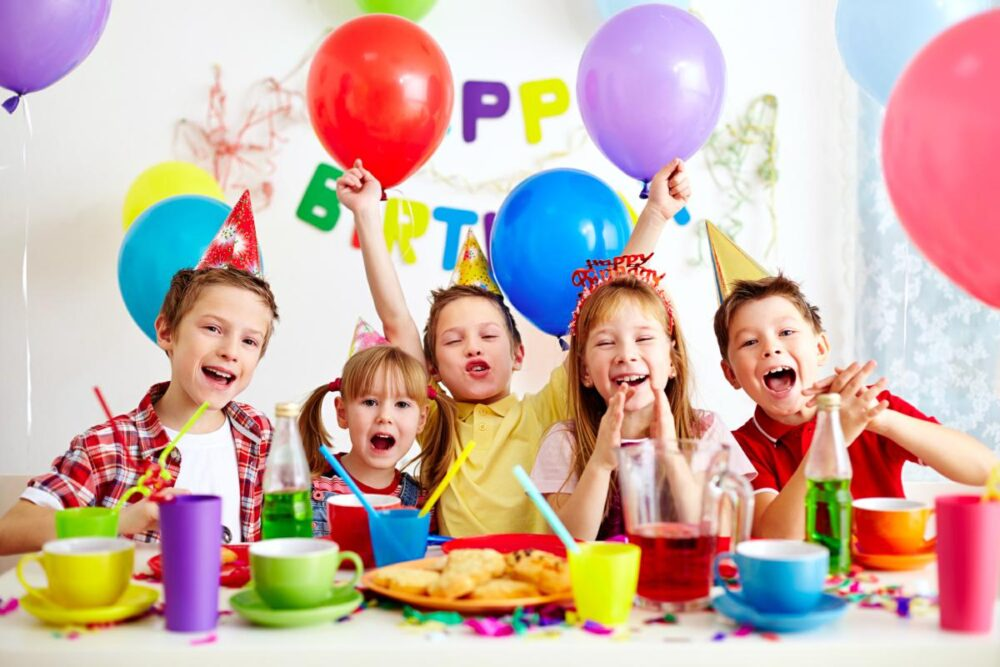 How to Throw A Children's Birthday Party: 11 Useful Tips