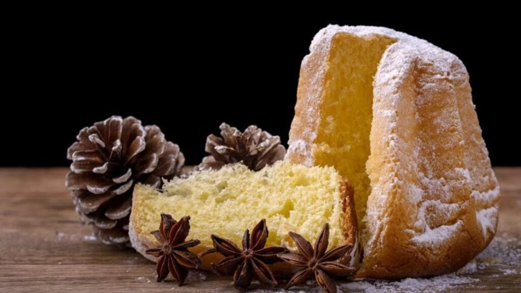 How To Buy Pandoro Cake Online: Tips To Purchase Like An Italian