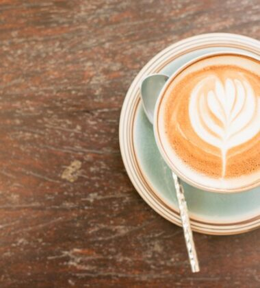 Guide To Making 'Latte Art' At Home Like A Pro