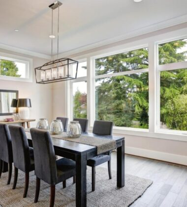 7 Pro Tips For Getting The Most Out Of A Dining Room Layout