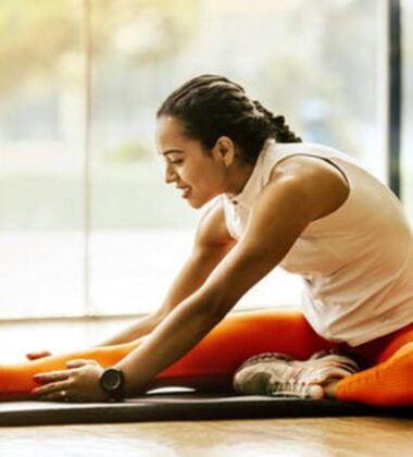 Exciting Ways To Exercise At Home